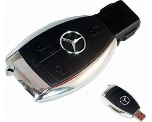 PENDRIVE ORIGINAL 16GB LLAVE MERCEDES