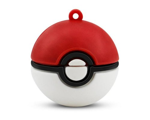PENDRIVE ORIGINAL 16GB POKEMON POKEBALL