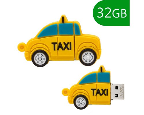 PENDRIVE ORIGINAL 32GB TAXI