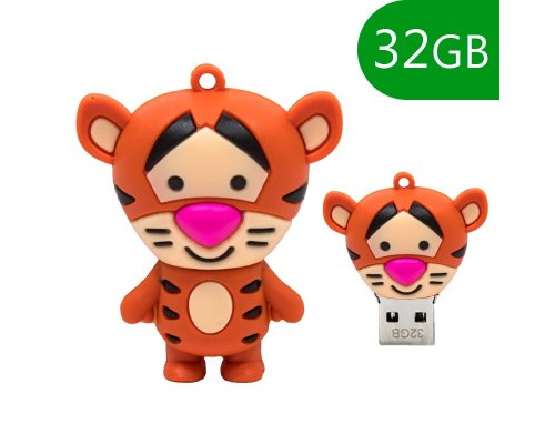 PENDRIVE ORIGINAL 32GB TIGGER