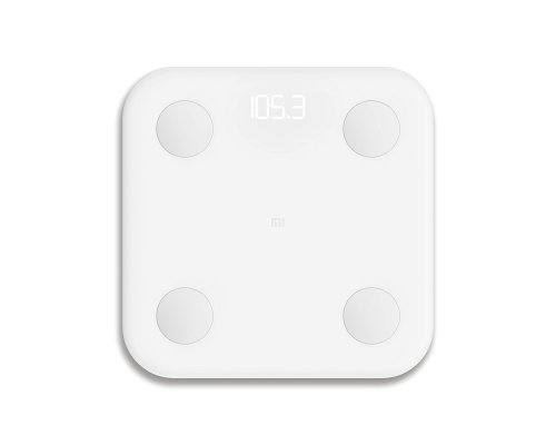 BÁSCULA XIAOMI MI BODY COMPOSITION SCALE