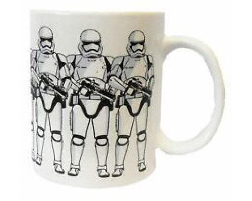 TAZA STAR WARS STORMTROOPERS 235ml