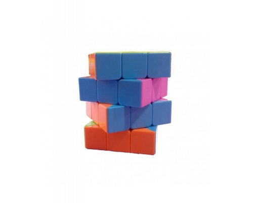 ROMPECABEZAS TIPO RUBIK MAGIC CUBE 3x3x4