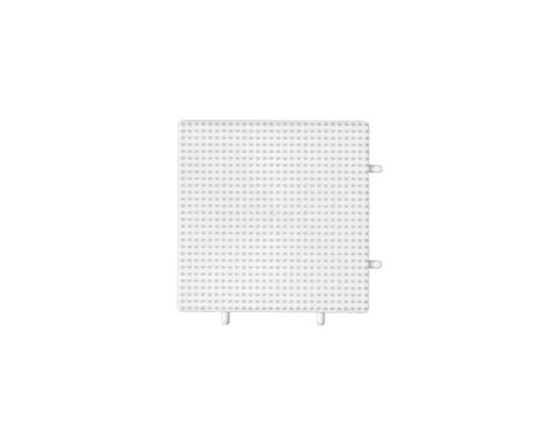BASE PEGBOARD HAMA MINI BEADS CONECTABLE 28x28