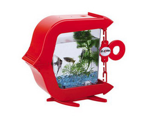 ACUARIO TROPICAL USB CON WEBCAM