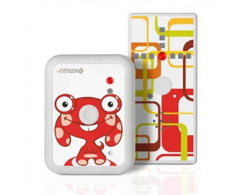 DISPOSITIVO SEGURIDAD RIMAX KID ALARM