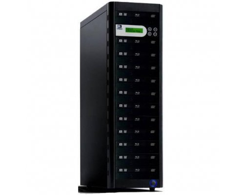 DUPLICADORA DVD UREACH 1:11 UPRO DVD+USB FLASH DUPLICATOR