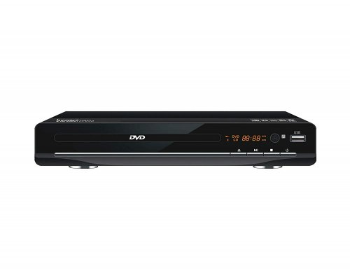 REPRODUCTOR DVD SUNSTECH DVPMH225 HDMI