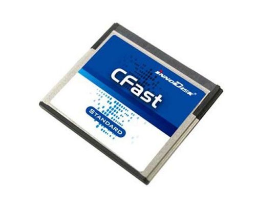 MEMORIA FLASH 8GB INNODISK CFAST-100 SLC