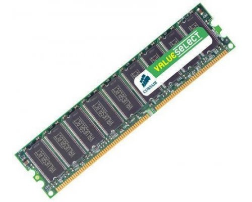 MEMORIA RAM DDR2 667 CORSAIR 2GB