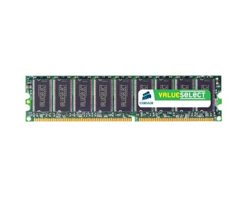 MEMORIA RAM DDR2 800 CORSAIR 2GB