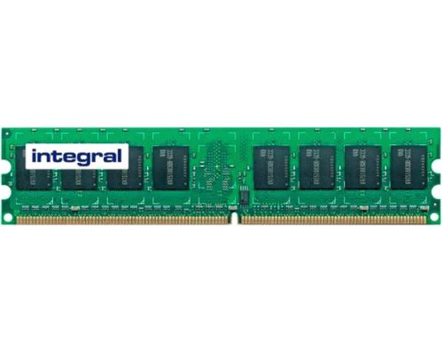 MEMORIA RAM DDR2 800 INTEGRAL IN2T2GNXNFX 2GB