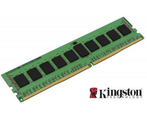 MEMORIA DDR4 2133 KINGSTON ECC CL15 8GB