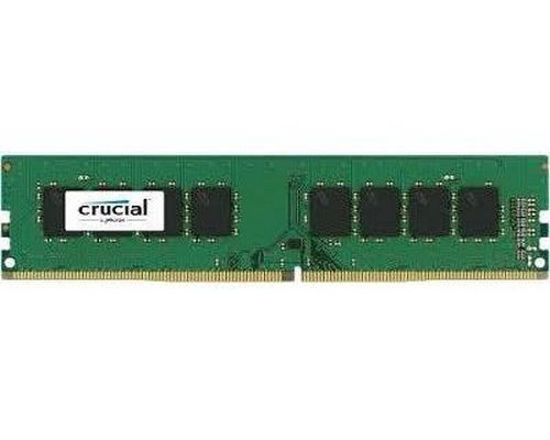 MEMORIA DDR4 2133 CRUCIAL CL16 4GB