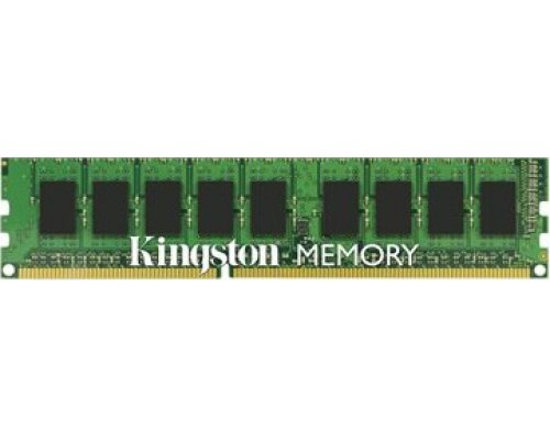 MEMORIA DDR3 1333 KINGSTON ECC KTD-PE313E/8G 8GB