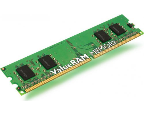 MEMORIA RAM DDR3 1600 KINGSTON 2GB 1.5V KVR16N11S6/2