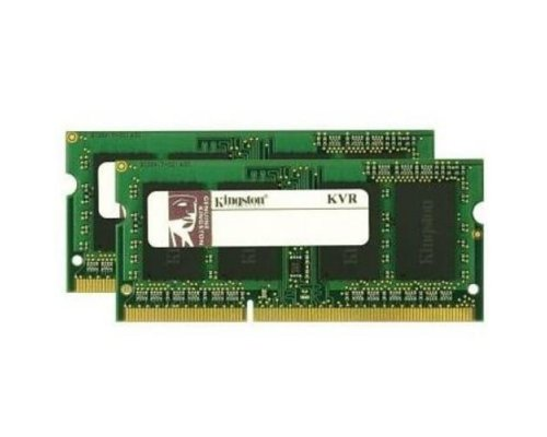 MEMORIA RAM SODIMM DDR3 1333 KINGSTON 2GB