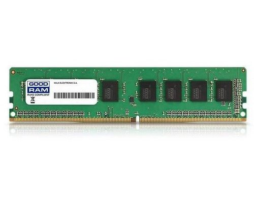 MEMORIA DDR4 2133 GOODRAM 4GB