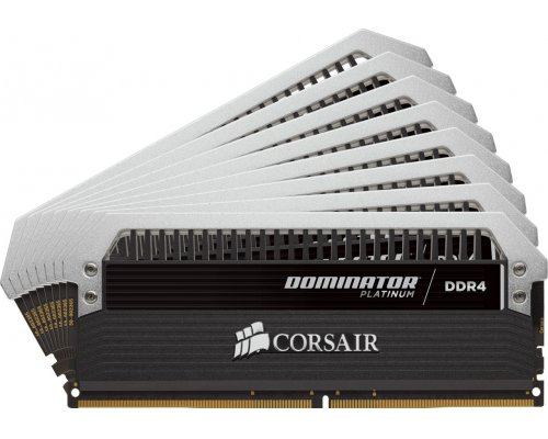 MEMORIA DDR4 3200 CORSAIR DOMINATOR PLATINUM 8x16GB