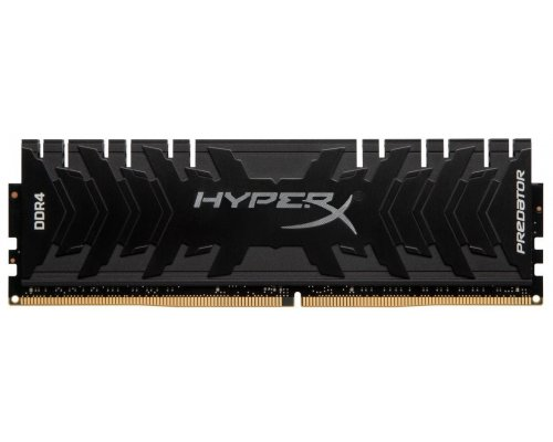 MEMORIA DDR4 3000 KINGSTON HYPERX PREDATOR 8GB