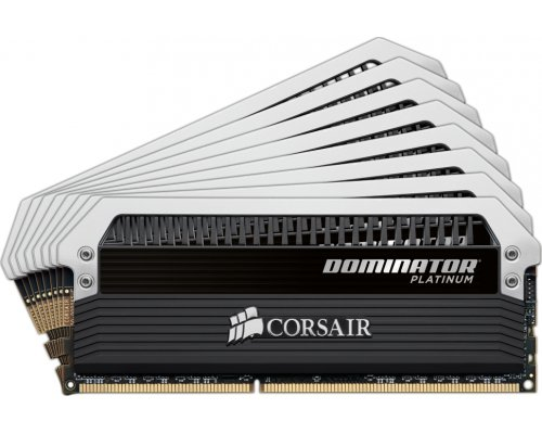 MEMORIA DDR3 2400 CORSAIR DOMINATOR PLATINUM 8x8GB