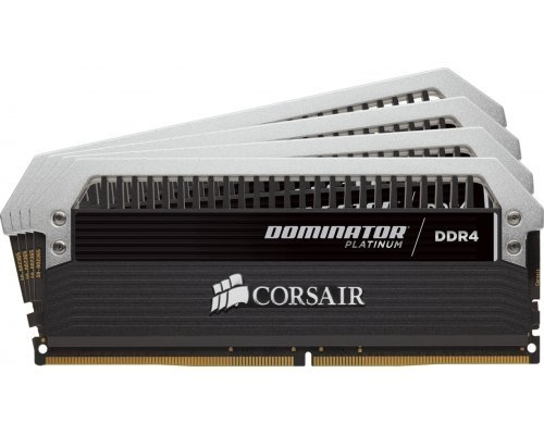 MEMORIA DDR4 3866 CORSAIR DOMINATOR PLATINUM 4x8GB