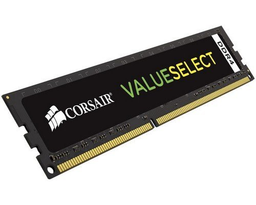 MEMORIA DDR4 2400 CORSAIR VALUE 4GB