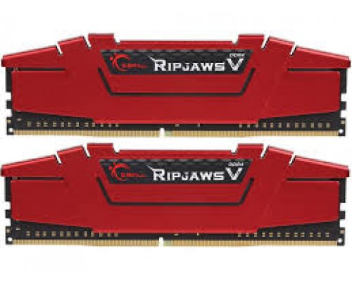 DDR4 32GB(2X16KIT) 3000 RIPJAWS V G.SKILL