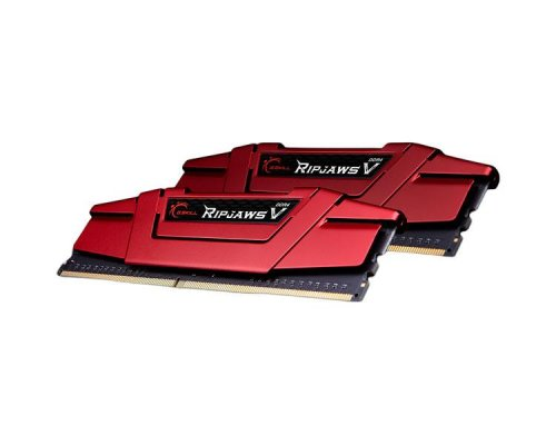 DDR4 32 GB(2X16KIT) 2400 RIPJAWS V G.SKILL