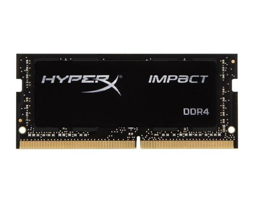 DDR4 8 GB 3200 HyperX IMPACT SODIMM KINGSTON