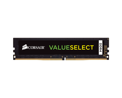 MEMORIA DDR4 2400 CORSAIR VALUE 8GB