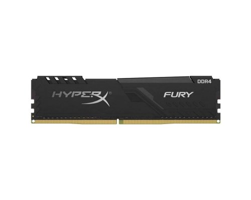 MEMORIA DDR4 3200 KINGSTON HYPERX FURY 16GB