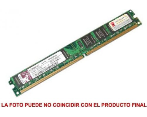 MEMORIA RAM DDR2 800 KINGSTON 2GB KVR800D2N6/2G