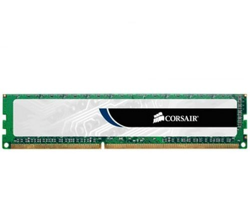 MEMORIA RAM DDR3 1333 CORSAIR 2GB