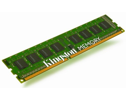 MEMORIA RAM DDR3 1333 KINGSTON 8GB KVR1333D3N9/8G 1.5V