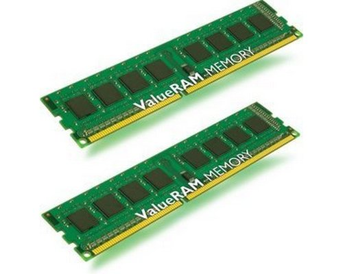 MEMORIA RAM DDR3 1333 KINGSTON 2x8GB L9-9-9-24