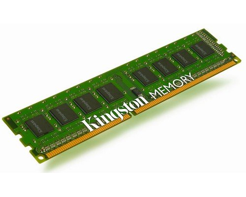 MEMORIA RAM DDR3 1600 KINGSTON 8GB KVR16N11/8 1.5V