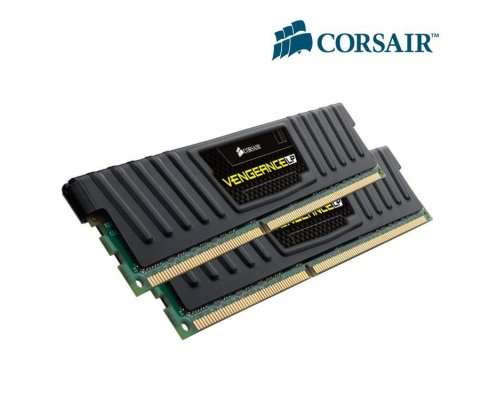 MEMORIA RAM DDR3 1600 CORSAIR 2x4GB CL9