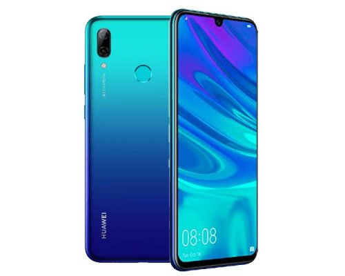"SMARTPHONE P SMART (2019)  6.2"" (64+3 Gb) DS BLUE HUAWEI"