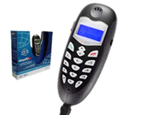 TELEFONO IP 4GPHONE TELESIP CL-1005 SINGLE A TRAVES DE USB