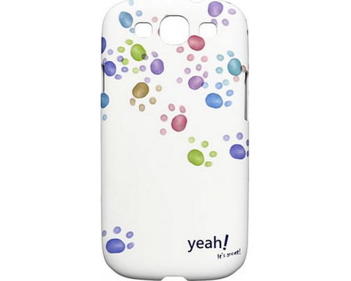 CARCASA SAMSUNG GALAXY S3 FOOTPRINT