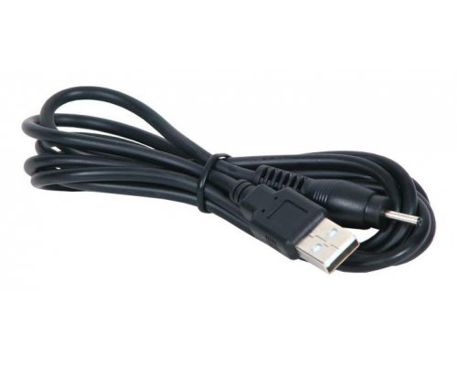 CABLE DE CARGA USB PARA TABLET DC 2.5 MM