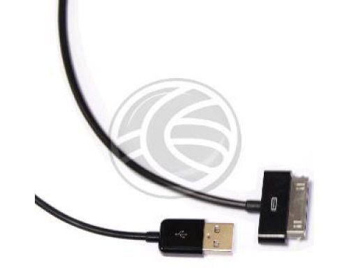CABLE DE SINCRONIZACIÓN Y CARGA PARA IPOD IPHONE E IPAD USB