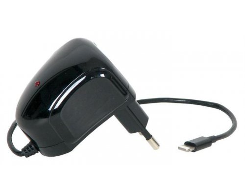 TRANSFORMADOR 230V A LIGHTNING 8 PINES COMPATIBLE CON APPLE