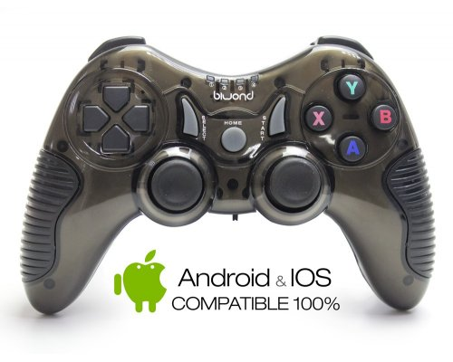 GAMEPAD BIWOND PRODROID BLUETOOTH ANDROID/IOS