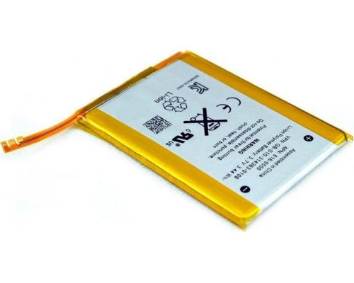 BATERÍA COMPATIBLE iPOD TOUCH 4 930mAh 3.7V