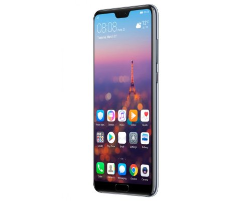 SMARTPHONE HUAWEI P20 PRO MIDNIGHT BLUE 6GB/128GB