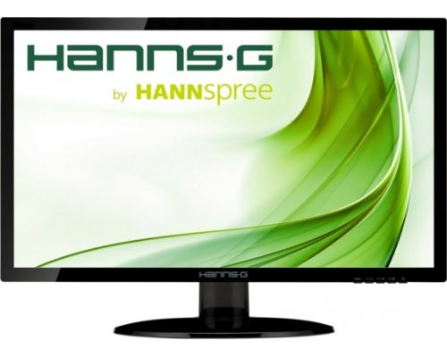 "MONITOR 18.5"" HANNSPREE HE195ANB 5ms"