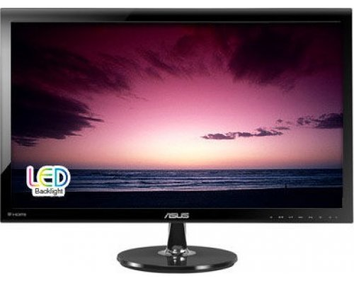 "MONITOR LED 27"" ASUS VS278Q 2xHDMI MULTIMEDIA"