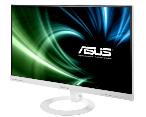 "MONITOR LED 23"" ASUS VX239H-W IPS FULLHD 2xHDMI/MHL"